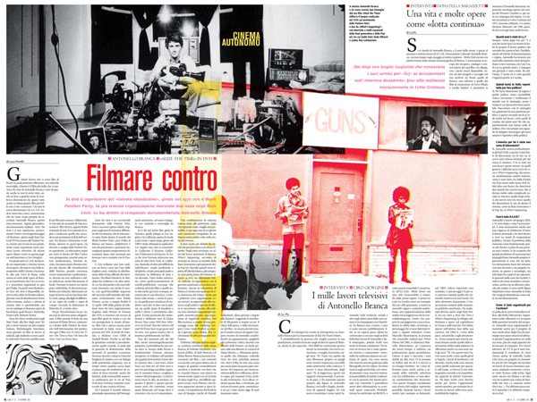Kiwido Federico Carra Editore