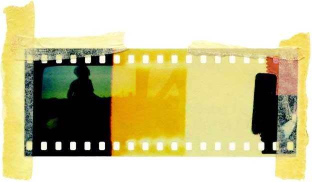 Kiwido Federico Carra Editore - Dvd Ostinati 85/08 - Roberto Nanni