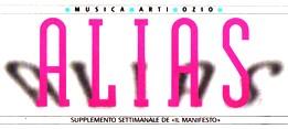 Alias - il manifesto
